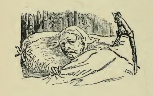 Daddy Darwins Dovecot Scene 7 Illustration 1