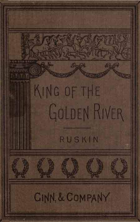 King Of The Golden River 1
