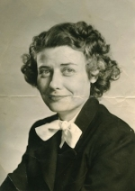 Evelyn Sibley Lampman