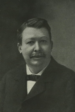 Joel Chandler Harris