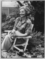 Nancy Ekholm Burkert