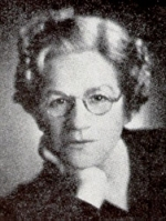 May Lamberton Becker