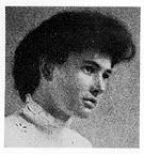 Ethel Franklin Betts
